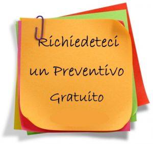 preventivo di ristrutturazione a roma gratis