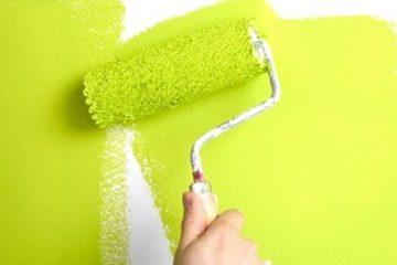 tinteggiare un appartamento a roma