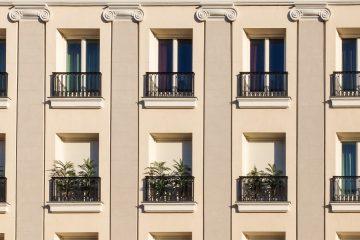 quanto costa rifare una facciata a roma